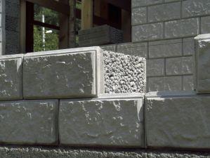 Стеновые блоки с паз-гребнем «БИТЭК»